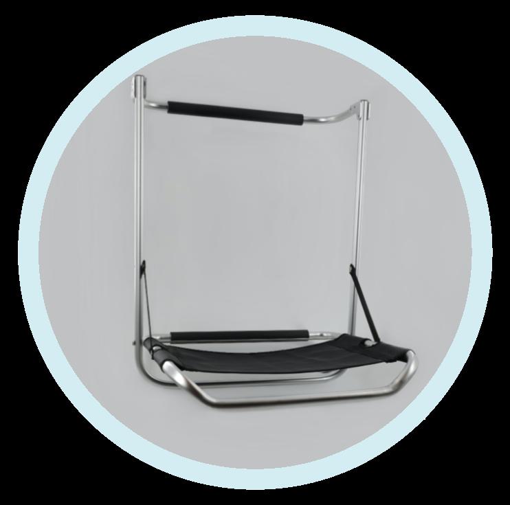 EdgeMate Pool Chair